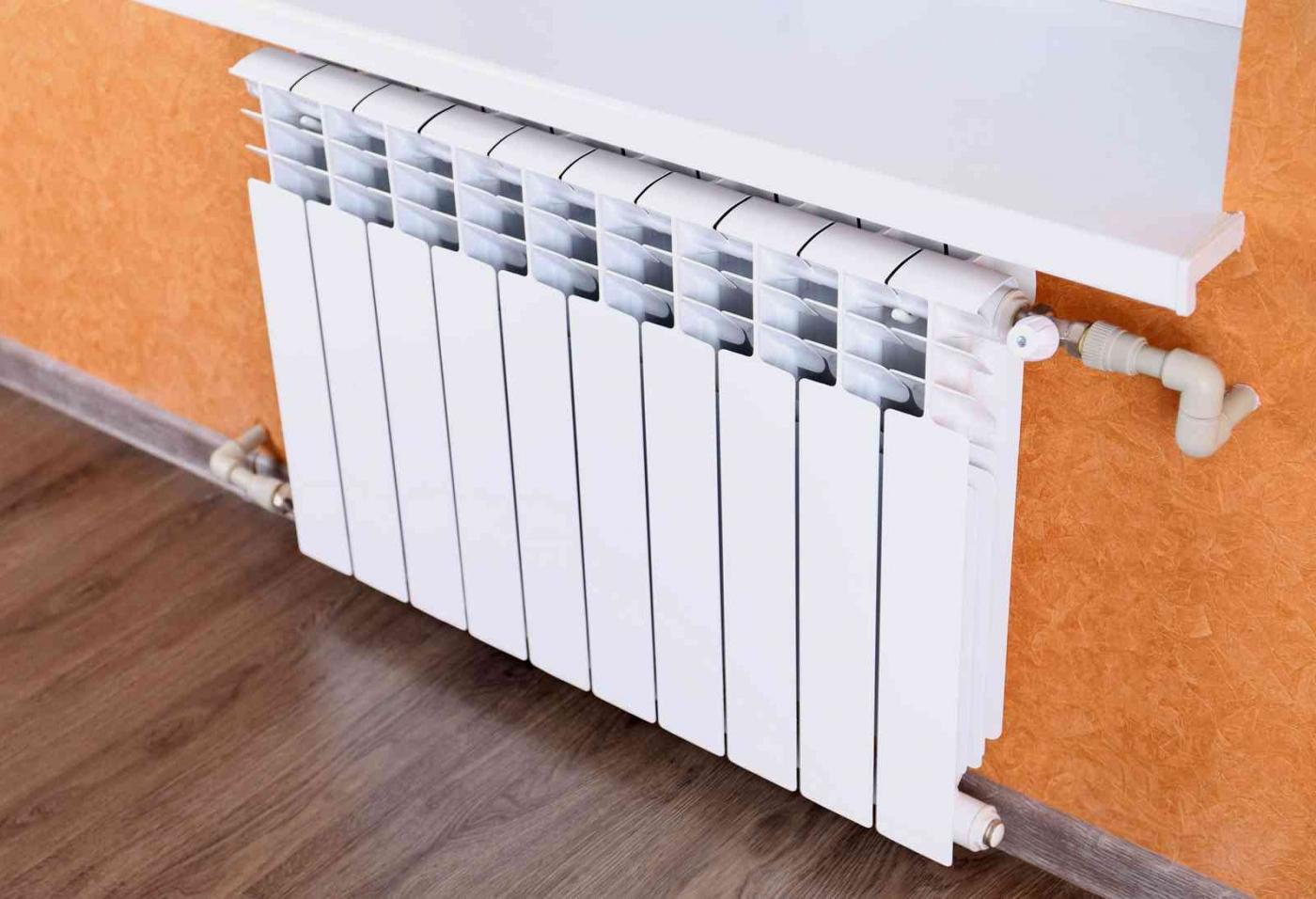 Как выбрать радиатор по мощности